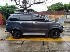 2015 Toyota Avanza for sale in Muntinlupa