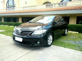 2011 Toyota Corolla Altis for sale in Las Pinas