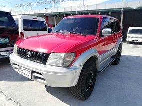 1997 Toyota Land Cruiser Prado for sale in San Fernando