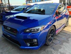 2014 Subaru Wrx for sale in Pasig