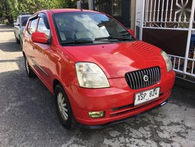2004 Kia Picanto for sale in Angeles