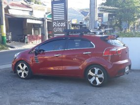 2014 Kia Rio for sale in Taguig