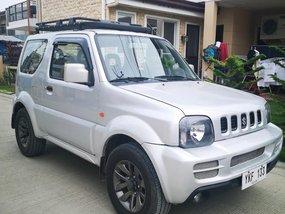 Suzuki Jimny 2012 for sale in Cebu