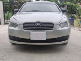 Hyundai Accent 2010 for sale in Dumaguete