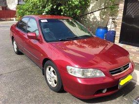 Honda Accord 1999 for sale in Marilao