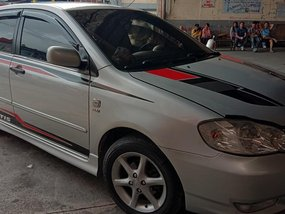2002 Toyota Corolla Altis for sale in Baguio