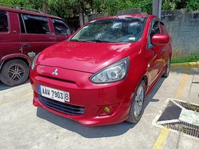 2014 Mitsubishi Mirage for sale in Antipolo