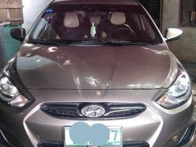 2012 Hyundai Accent for sale in Parañaque