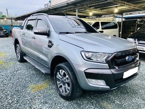 Sell Used 2017 Ford Ranger Truck at 56000 km