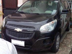 Chevrolet Spin 2014 for sale in Cebu City