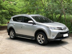 2015 Toyota Rav4 for sale in Paranaque