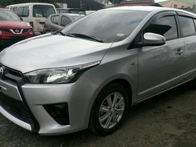 2017 Toyota Yaris for sale in Cainta