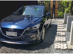 2015 Mazda 3 for sale in Mandaluyong