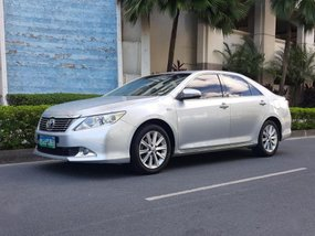 2013 Toyota Camry for sale in Pasay