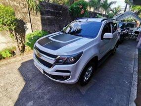 2019 Chevrolet Trailblazer for sale in Manila