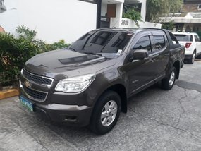 2013 Chevrolet Colorado for sale in Manila