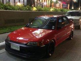 1992 Honda Civic for sale in Marikina City