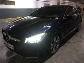2018 Mercedes-Benz Cla-Class for sale in Paranaque