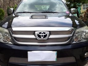 2007 Toyota Fortuner for sale in Cebu City