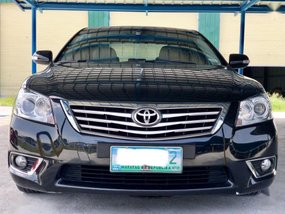2011 Toyota Camry for sale in General Salipada K. Pendatun