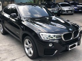 2016 Bmw X4 for sale in Pasig