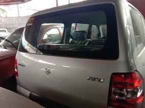 2016 Suzuki Apv for sale in Quezon City