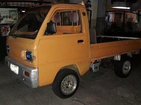 2004 Suzuki Multi-Cab for sale in Las Pinas