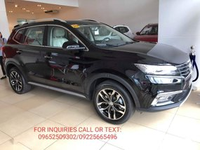 2019 Mg RX5 for sale in Quezon City