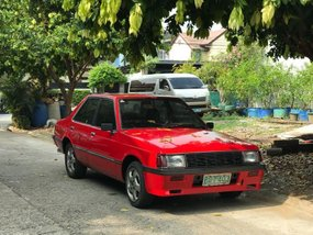1982 Mitsubishi Lancer for sale in Manila