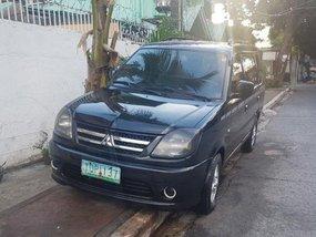 2011 Mitsubishi Adventure for sale in Quezon City