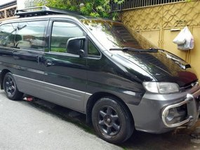 1999 Hyundai Starex for sale in Manila