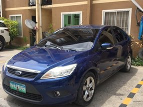 Selling Ford Focus 2012 Hatchback in Mandaue