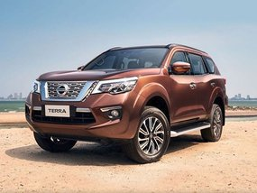 Nissan Terra 2020 Philippines Review: The impressive new addition to the Nissan lineup