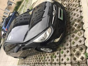 Hyundai Accent 2012 for sale in Cabuyao