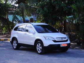 Selling Used Honda Cr-V 2007 Automatic Gasoline
