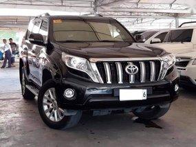 Toyota Land Cruiser Prado 2017 for sale in Makati