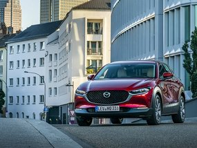 Mazda CX-30 to start producing in Thailand. Will it arrive to the PH soon?