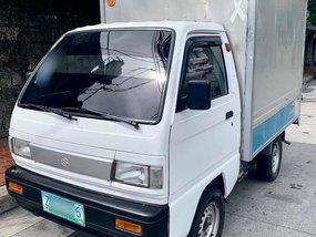 Suzuki Multi-Cab 2006 Van for sale in Paranaque
