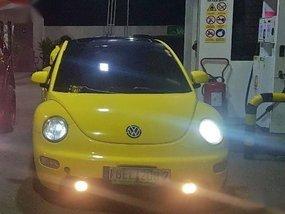 Volkswagen Beetle 2000 for sale in Caloocan