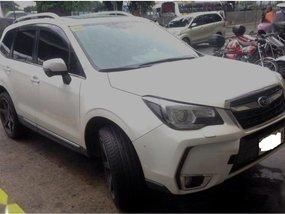 Subaru Forester 2018 for sale in Parañaque