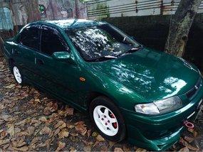Mazda 323 1998 model for sale in Plaridel