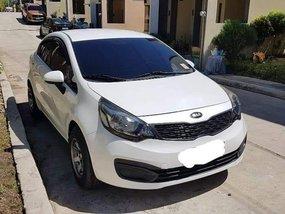 Selling Used Kia Rio 2015 Sedan in Cebu City