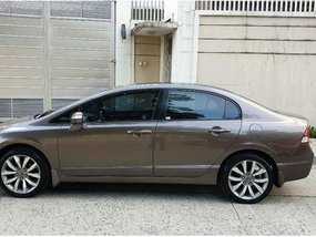 2011 Honda Civic for sale in Quezon City