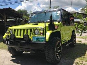 2000 Mitsubishi Jeep for sale in Manila