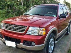 2007 Ford Explorer Eddie Bauer for sale in Cavite