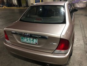 Ford Lynx 2000 for sale in Rizal