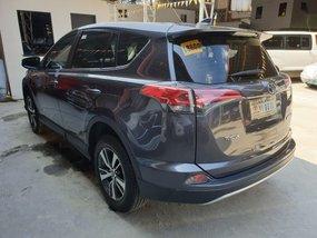 Toyota Rav4 2016 for sale in Antipolo
