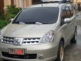 2011 Nissan Grand Livina for sale in Dasmariñas