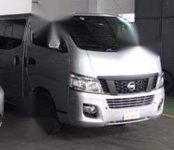 2017 Nissan Urvan for sale in Manila