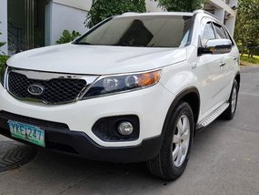 Kia Sorento 2011 for sale in Cebu City